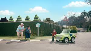 ad of the week making a and dance about insurance travel insurance life car travel pet insurance virgin money uk virgin trains