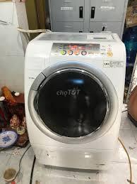 Máy giặt national vr1200 sấy block gas 134 - 78037234