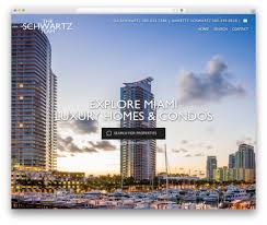 Ida Schwartz -Miami Luxury - TREMGROUP WordPress real estate by TREMGROUP -  DGTAlliance
