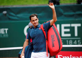 View the full player profile, include bio, stats and results for roger federer. I Think Roger Federer Is Preparing To Say Says Former Atp Ace
