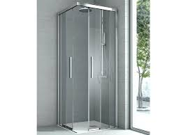 shower sliding glass doors large size of corner shower doors french door parts with glass sliding