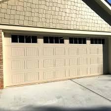 surprised cost to install garage door opener