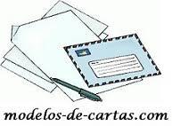 Modelos De Cartas Formatos Y Ejemplos De Cartas