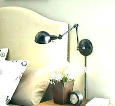 bed lamps headboard reading lamps bed headboard reading lamps bed reading lamp bed clip on bed