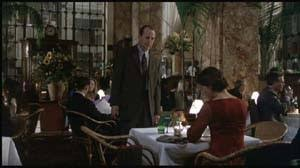 the sixth sense humanizing horror offscreen there are two sequences in the crowe house where malcolm is greeted by a voice emanating from the television set these operate in direct contrast to how