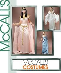 Mccalls Costume Patterns Classy McCall's Patterns