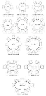 4 person table dimensions 6 round size dining tables ideas tips artisan crafted t