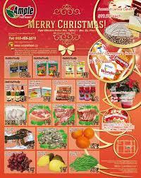 ample foods flyer ample food market flyers