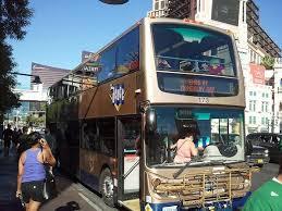 Deuce Ticket Vending Machine Locations Adorable Deuce On The Las Vegas Strip Prices For Bus Passes For 48