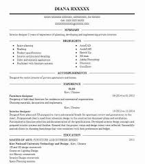 Design qualification is defined as a verification process on the design to meet particular requirements relating to the quality of pharmaceuticals and manufacturing practices. Furniture Designer Resume Example Designer Resumes Livecareer
