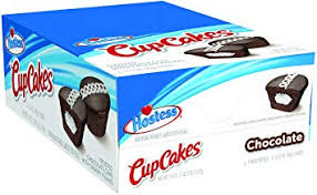 Amazoncom Hostess Cupcakes Chocolate 317 Ounce 6 Count Prime