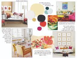 Bedroom Mood Board Mood Boards Heather Zerah Interiors