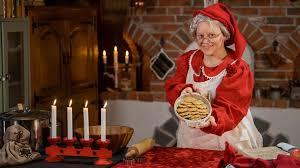 House of <b>Mrs</b>. <b>Claus</b> in <b>Santa Claus</b> Village Rovaniemi Lapland ...