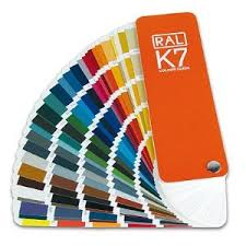 Ral K7 Colour Chart Ral K7 Colour Fan Deck Buy Online In Uae Hi Products