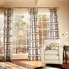 Modern Living Room Curtains Luxury Modern Living Room Curtains For Large Windows Plus Clear