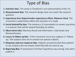 Bias In Research Design Ppt Lecture 3 Methodology 1 Powerpoint Presentation