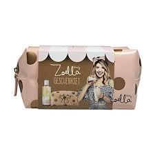 zoella geschenkset just say yes kosmetiktasche shower sauce duschgel