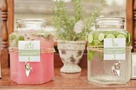 Decorating Mason Jars For Drinking 100 Creative Drink Dispensers For Home Decoration Hative 51