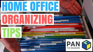 how to organize home office. HOW TO ORGANIZE YOUR HOME OFFICE !!! How To Organize Home Office A