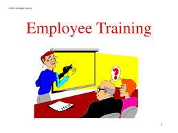 Employee Training Powerpoint Ppt Employee Training Powerpoint Presentation Id 5318361
