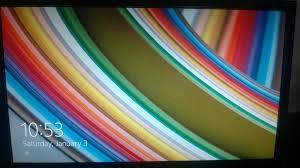 windows 8 1 lock screen wallpaper. Fine Windows Windows 81 This Lock Screen Shows Image And 8 1 Lock Screen Wallpaper