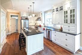 Coastal Kitchen Backsplash Ideas