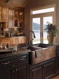 16 gorgeous rustic farmhouse kitchen ideas