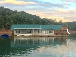 Small Picture Flat Hollow Marina Vacation rental properties Norris lake