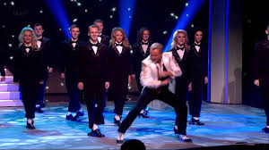 Michael Flatley - <b>Lord Of The Dance</b> (Live @ BGT) - YouTube