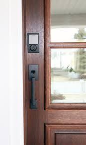 schlage front door locksSneak Peek at the new Front Door  Schlage Giveaway  Chris Loves