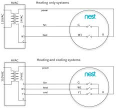 double pole line voltage thermostat wiring diagram archives studioy us honeywell line voltage thermostat wiring diagram at Line Voltage Thermostat Wiring Diagram