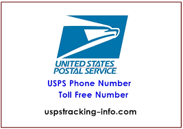 Usps Phone Number United States Postal Service Customer Care Toll