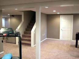 basement paint ideas. Basement Cement Wall Paint Ideas Colors Finishing Walls Best Small Finished Basements On Base