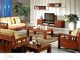 wooden sofa set wooden sofa set beige cushions small living designs for room with wooden sofa set beige cushions small living designs for room with