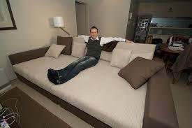 king sofa bed. Yellow King Sofa Bed E
