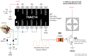 make your own fan speed control under 1 usd techpowerup forums you would just have to consolidate all of that onto a single circuit board a 4 pin molex input and a fan header route all the wires on the circuit