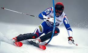 Лыжный спорт Газета ru У России появилась горнолыжная надежда