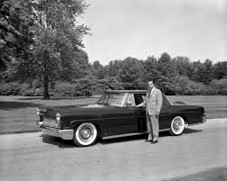 Benson Ford House William Clay Ford Sr 1925 2014 News Car And Driver Car