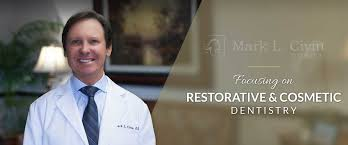 dentist in palm beach gardens mark l civin d d s