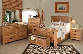 Rustic Lodge Bedroom Furniture Sets