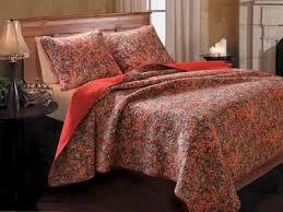 Persian Botanical Quilt Bedding Twin/Full/Queen/King Quilt Bed Set ... & Persian Botanical Quilt Bedding Twin/Full/Queen/King Quilt Bed Set Siz –  eRummagers Adamdwight.com