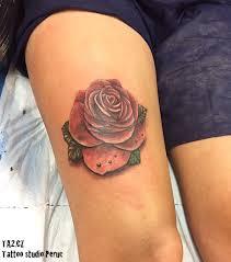 Ta2 Tattoo Studio Peruc Vaše Profesionální Studio Grafika