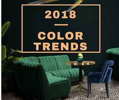 trends in furniture design.  Trends Interior Design Colour Trends For 2018  See The Top Interior To Trends In Furniture Design A