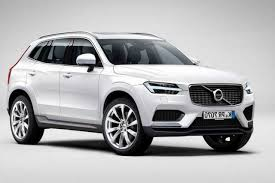 volvo xc60 2018 redesign. Delighful Volvo 2017 Volvo XC60 Front View For Volvo Xc60 2018 Redesign