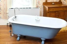 bathtub rust repair hole drain overflow home