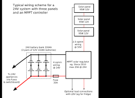 regulators and wiring wiring diagram mppt