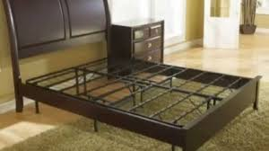 box spring vs bed frame. Wonderful Bed 53 Box Spring Vs Bed Frame Heavy Duty Queen Size Metal To