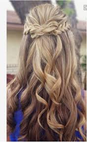 Hairstyles For Formal Dances Braided Prom Hair Formsl Hair Pinterest Prom Hair And Prom