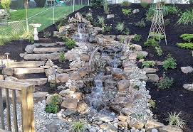 pondless waterfall kansas city mo