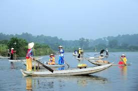 Image result for hát bộ trên sông